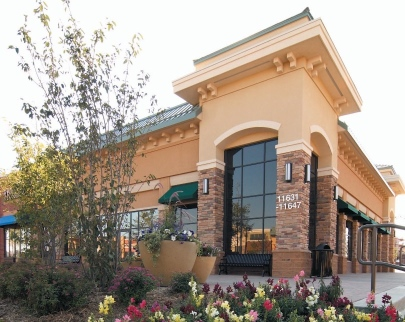 First lifestyle center in Minnesota, Shoppes at Arbor Lakes