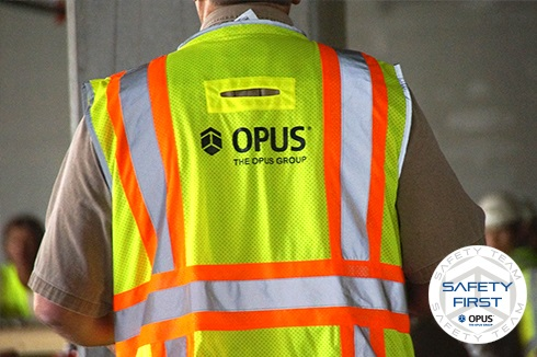 Opus Safety