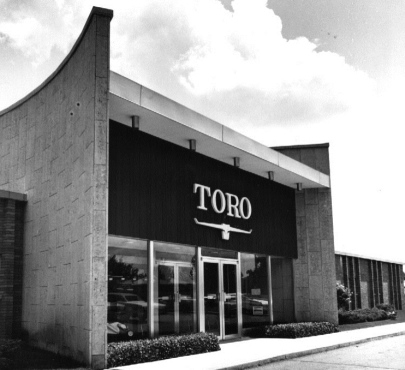 The Toro Company building