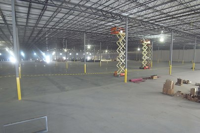 industrial construction, Indiana construction, general construction, design-build construction