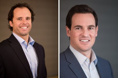 Bryan Farquhar and Matt Kurucz - Opus Development Company