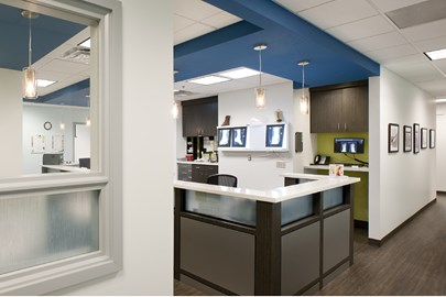 CannonDesign proactively plans for successfuly ambulatory care delivery design