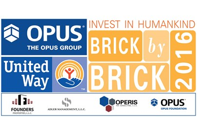 Opus is kicking off its 2016 United Way campaign.