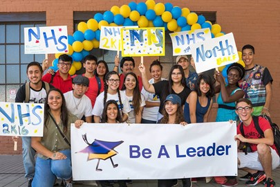 The Opus Foundation awarded a $50,000 Impact Fund grant to Be a Leader Foundation (BALF) in Phoenix, Ariz.