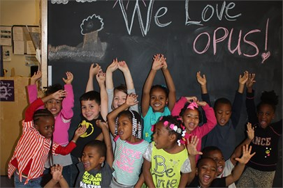 In June, the Opus Foundation® awarded $731,358 to nonprofits supporting community revitalization, early childhood education, workforce development and youth development.
