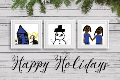 Thank you for your partnership and support. We wish you all a happy holiday season and a bright new year!