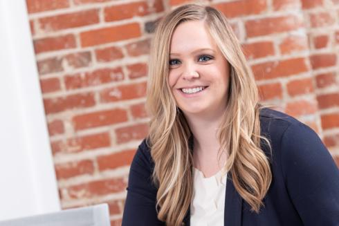 Megan Hunsberger, Kansas City Project Manager