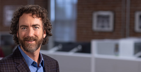Shawn Turner is an experienced commercial construction project manager in Kansas City.