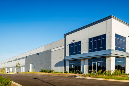10 Falcon Court Spec Industrial Development