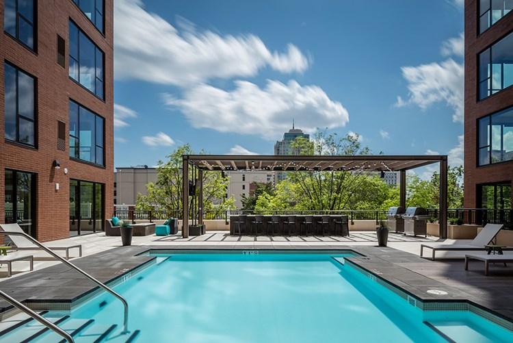 Citizen Park Apartments St Louis
