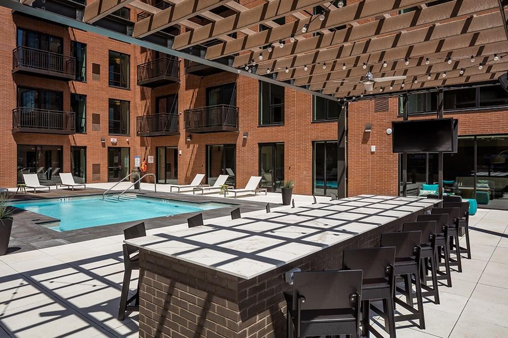 Lindell Park Apartments