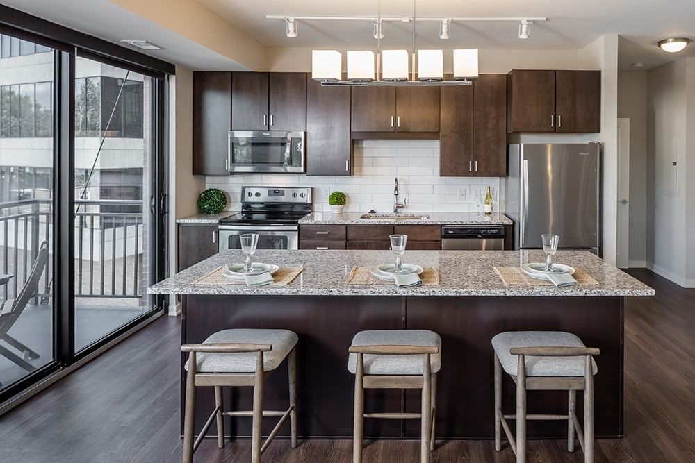 St Louis Residential Development