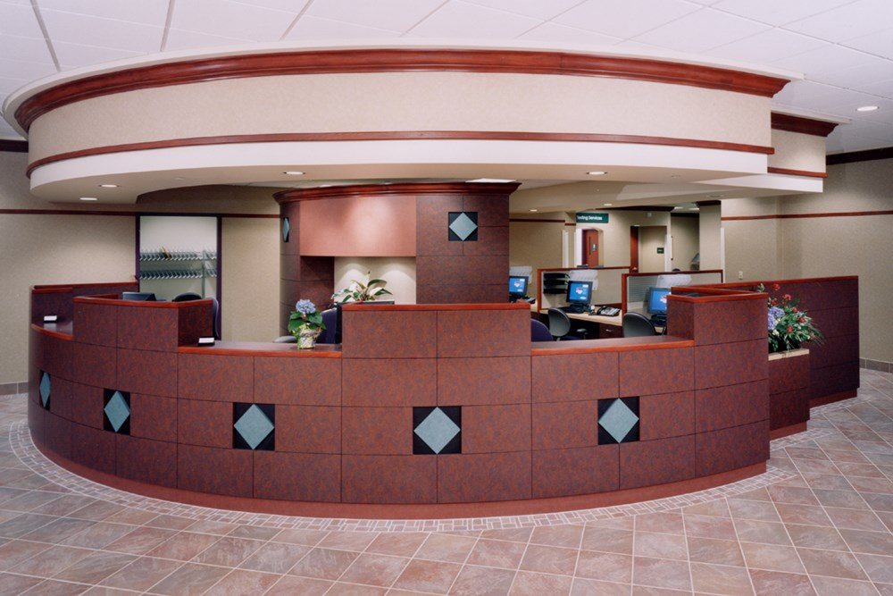 clinic construction, ambulatory care facility, healthcare construction