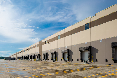 ConAgra Foods Distribution Center