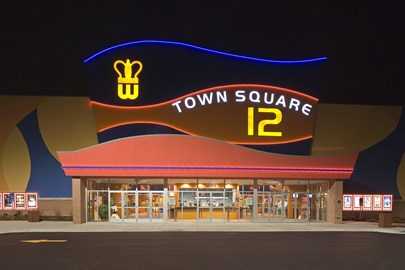 Dardenne Town Square, retail development