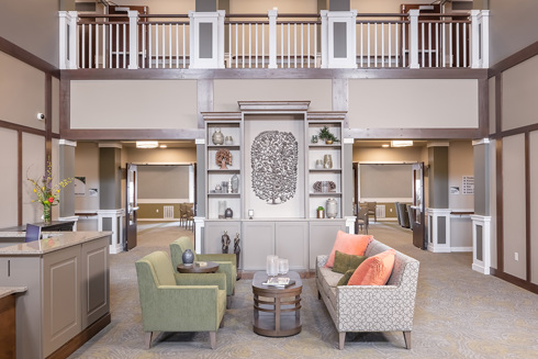 Orchards of Minnetonka Senior Living