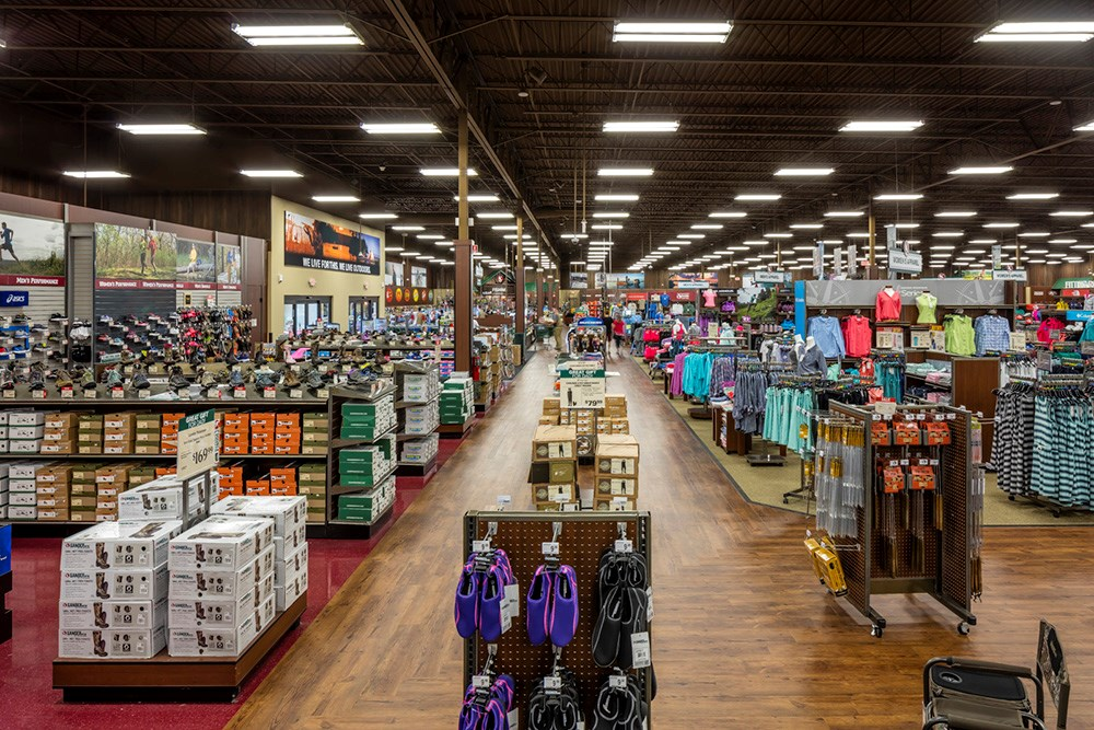 Over the weekend, news spread of Gander Mountain closing all of its remaining stores, worrying employees and loyal customers that the longtime outdoor specialty brand would soon be no more.