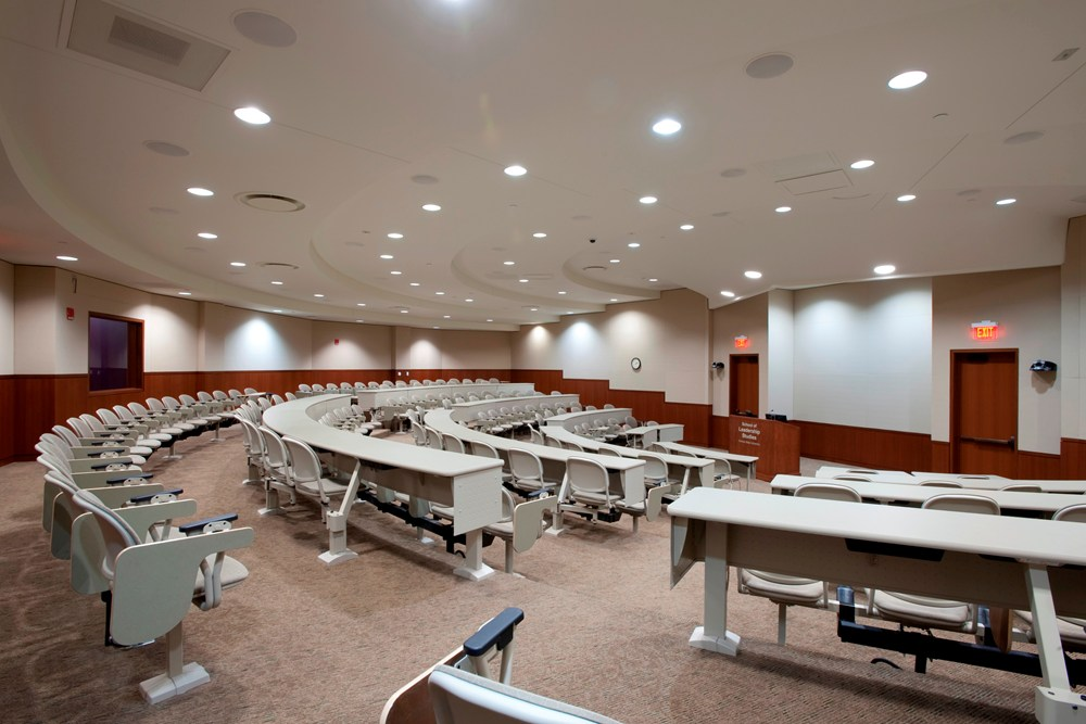 K-State School of Leadership Studies, Kansas State University School of Leadership Studies, institutional construction