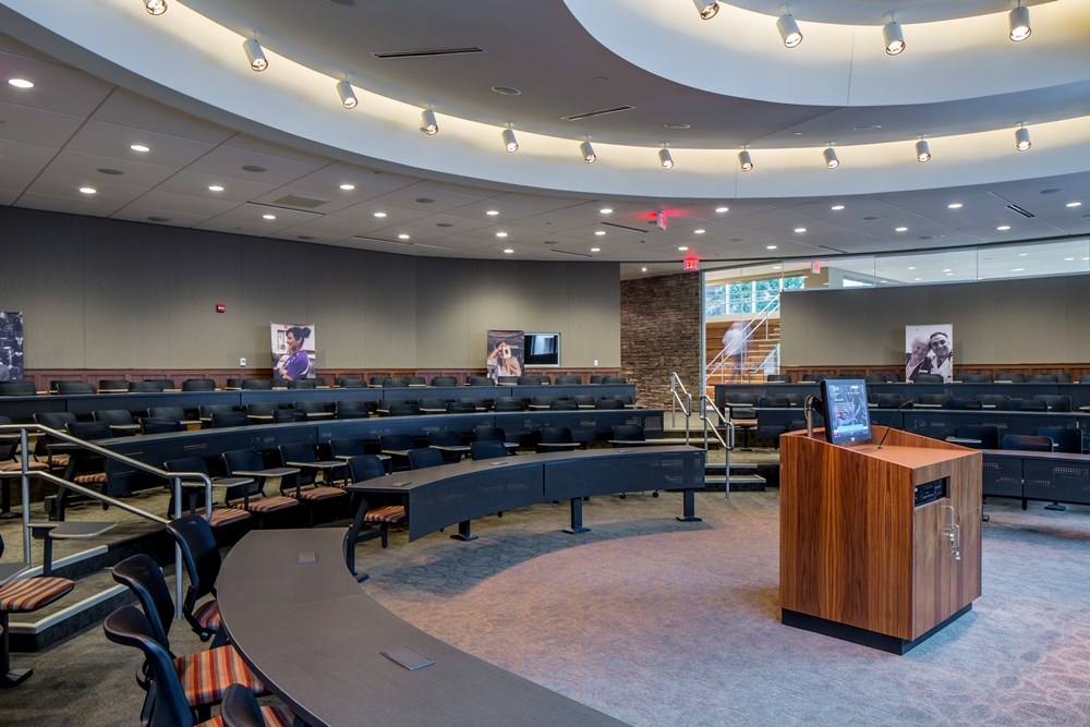 Kansas Leadership Center, institutional construction, institutional design
