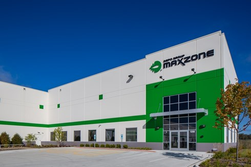 Maxzone Vehicle Lighting Corporation