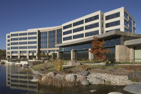 Northwestern Mutual Campus