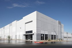 Spec industrial development in Phoenix, AZ