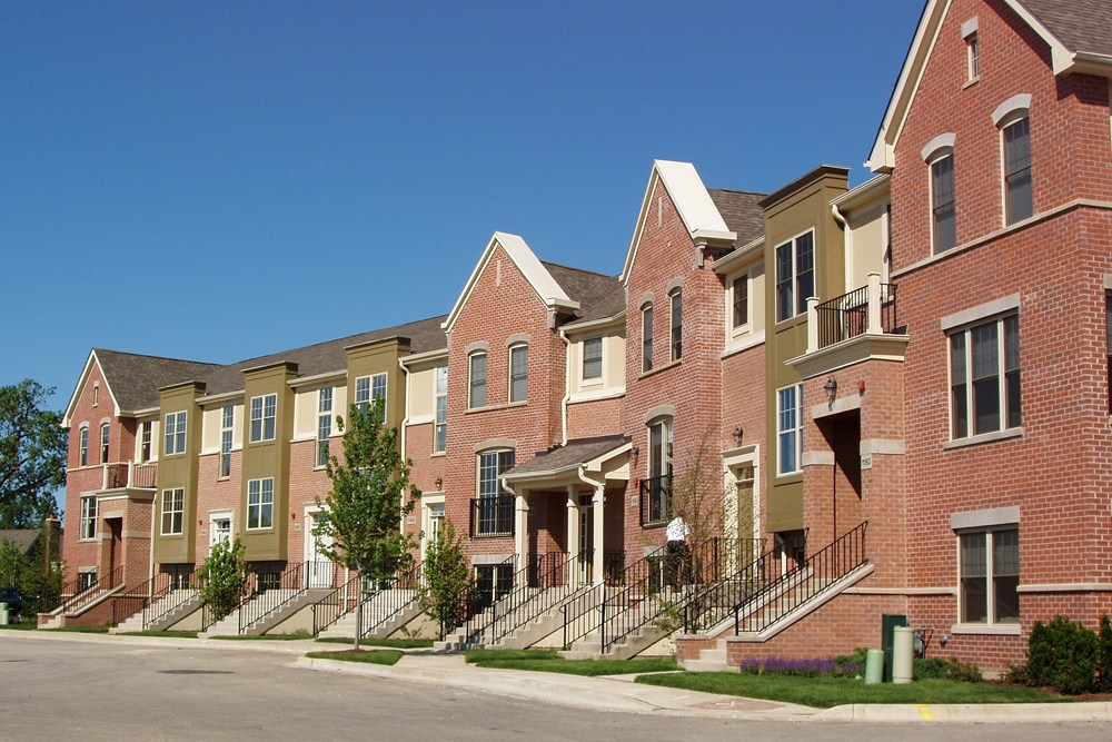 Port Clinton Place, residential development, residential construction