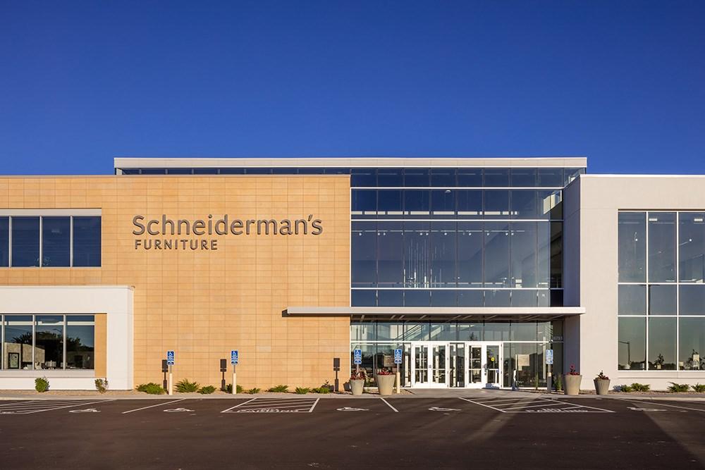 Superieur Schneidermanu0027s Furnitureu0027s Newest Store In Lakeville, Minn.