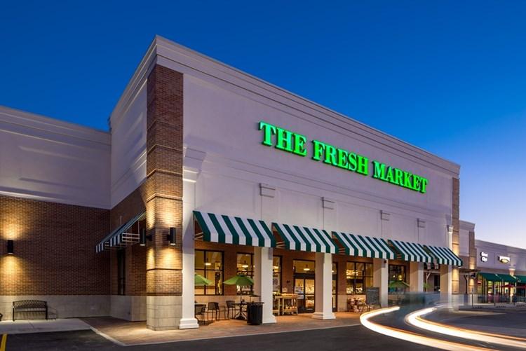 The Fresh Market Center 9551161826