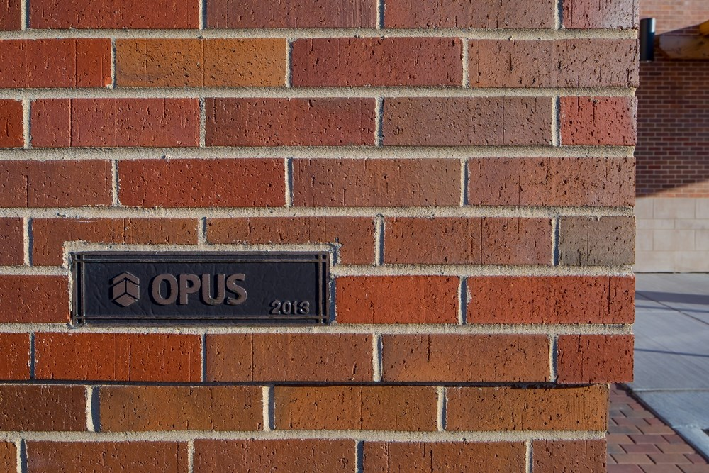 Opus Design Build has extensive experience in suburban and urban retail construction.