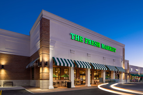 The Fresh Market Center