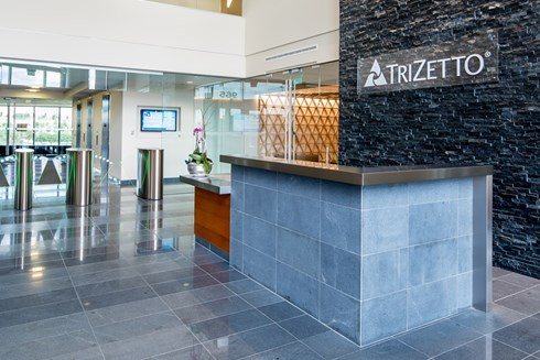TriZetto World Headquarters, office development, office construction, suburban development